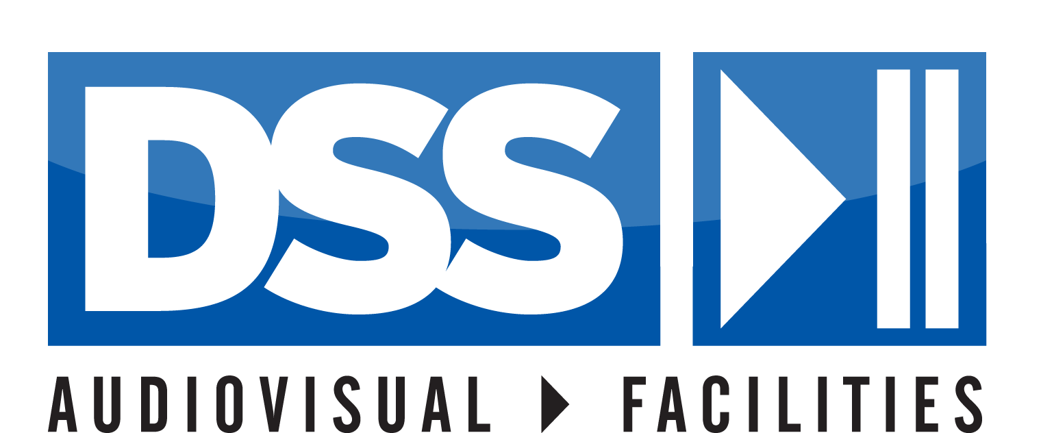 DSS Audiovisual Facilities -
